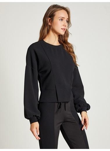 Vekem-Limited Edition Sweatshirt Siyah